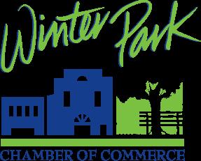 Winter Park Chamber Logo