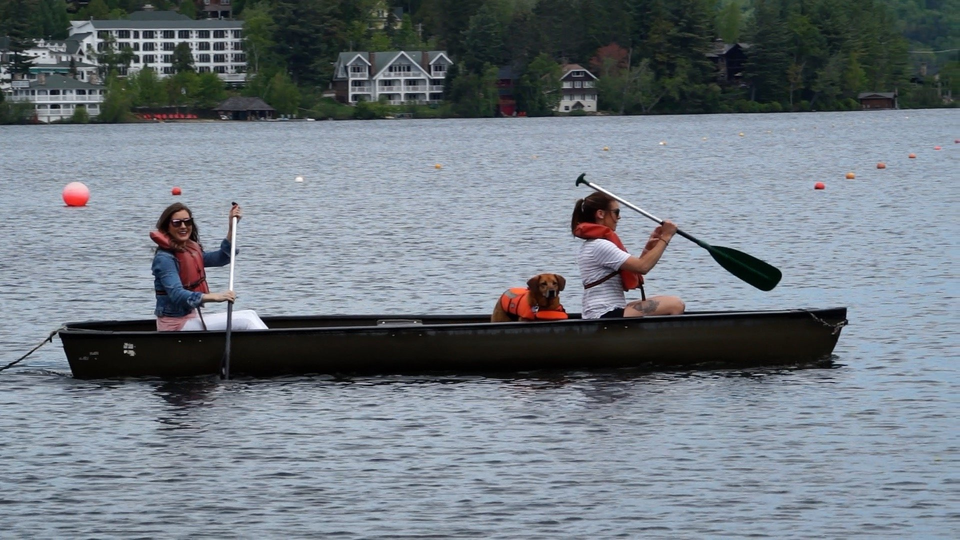 LakePlacidCanoeAsh