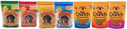 all-natural-dog-treats